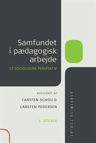 Samfundet i pædagogisk arbejde